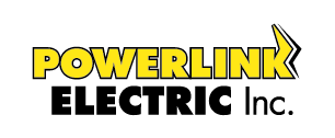 Powerlink Electric Logo